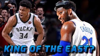 Who Is the Best Player in the Eastern Conference???