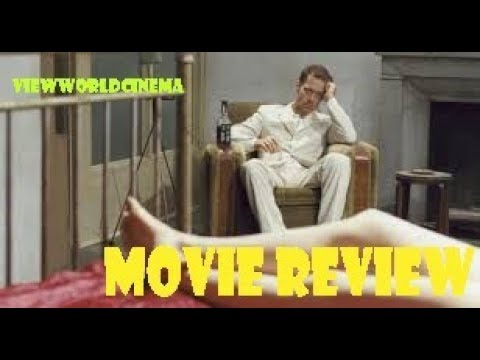 Anatomy of Hell (2004) French Erotic Movie Review