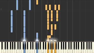 All I Know (Art Garfunkel) - Piano tutorial