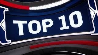NBA Top 10 Plays Of The Night | 2021 #NBAAllStar