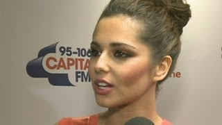 Cheryl Cole on Katy Perry's girl crush and a collaboration with Usher