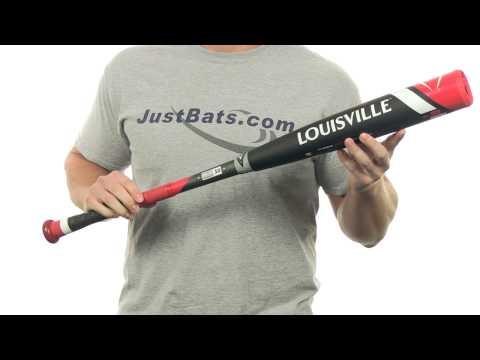 Louisville Slugger Prime 915 BBCOR: BBP9153