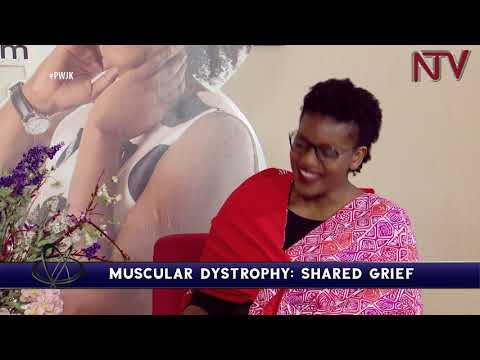 PWJK: Parent who lost two children to muscular dystrophy speaks out on his experience