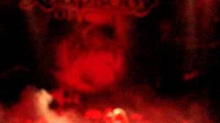 Rhapsody of fire - The frozen tears of angels - Chile [HQ]
