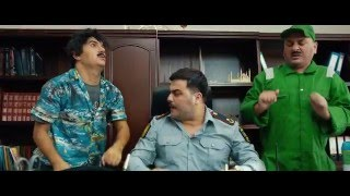 """Axirinci Yol"" - Trailer (Bozbash Pictures)"
