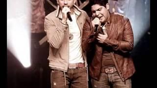 Jorge & Mateus- Nocaute (Letra)