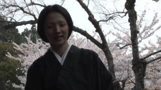 映画『駆込み女と駆出し男』満島ひかりコメント映像