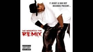P. Diddy ft Black Rob Missy Elliott Snoop Dogg & G. Dep That's Crazy (remix)