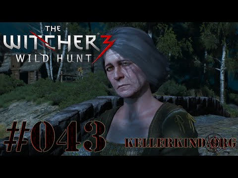 The Witcher 3 [HD|60FPS] #043 Rivalen der Rennbahn ★ Let's Play The Witcher 3