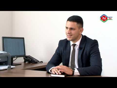 Gənc ömrün gündəliyi - Arif Bayramov 13.05.2021