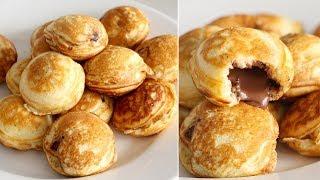 11 Easy Pancake Recipes 😍 How to Make Homemade Pancake Recipes | Best Recipes Video