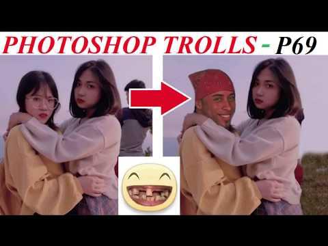 💥Reaction Top Comment 💓  Ảnh Chế (P 69) Funny Photos, Photoshop Troll,  Ricardo Milos Meme