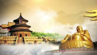Beautiful China - A Paradise for Travellers - China National Tourism Administration