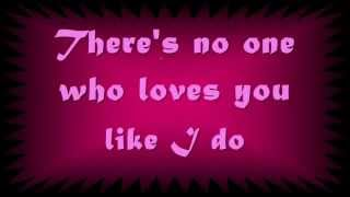 In Love With You - Christian Bautista and Angeline Quinto [With Lyrics]
