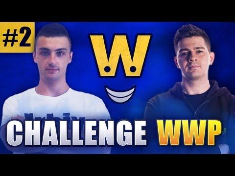 WWP - MECZ + CHALLENGE #1