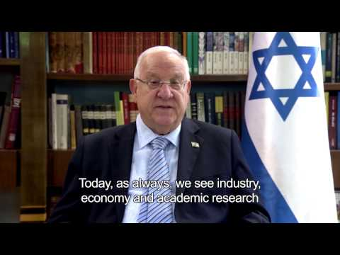 The 20th Anniversary of Israel's association to the EU's Research and Innovation Programme