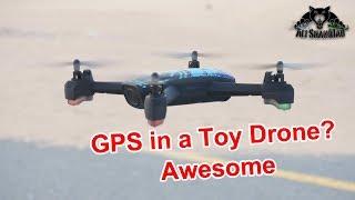 JJRC H55 Tracker Cheap GPS 720P HD Camera WIFI FPV Quadcopter