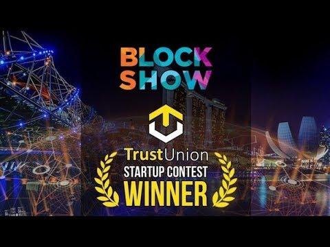 Обзор проекта TrustUnion