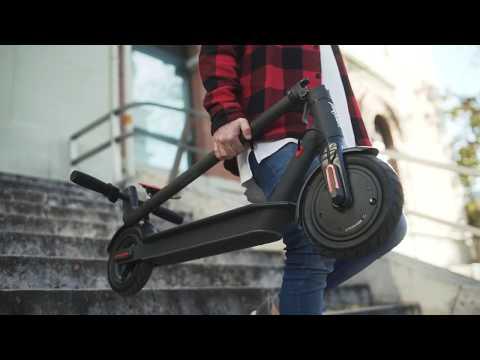 Patinete eléctrico iWatRoad R9 IWat Motion Negro