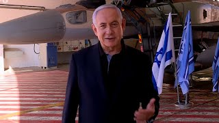 video: US warns Israel it expects 'significant' de-escalation in Gaza conflict