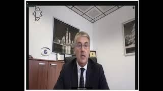 Direttiva SUP. Intervento del Presidente Massimo Trapletti all'audizione alla Camera dei Deputati. 21 settembre 2021