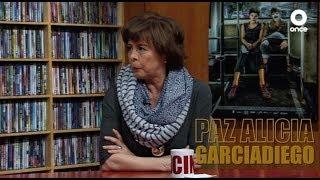 Mi cine, tu cine - Paz Alicia Garciadiego