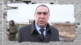 Шокирующие тайны Захарченко: грязные доходы и брошенные семьи — Антизомби, 20.05