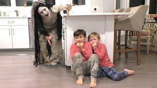 La Llorona Movie Scary Weeping Woman at 3AM