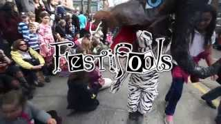 preview picture of video '2014 FestiFools: Ann Arbor's Greatest Fools'