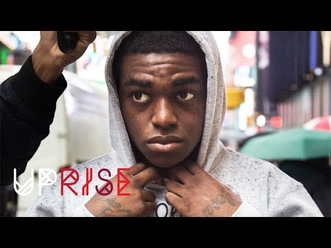 Kodak Black - Codeine Dreaming ft. Lil Wayne