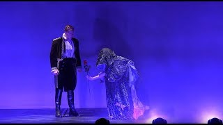 Beauty and the Beast Live- Prologue