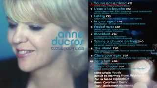 Anne Ducros You've Got A Friend