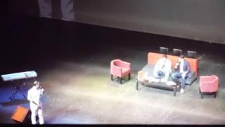 """Г.Харламов,Т.Батрутдинов и Д.Карибидис концерт в Таллинне 06.06.2015 """"часть 3"""""""