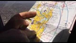 Jandakot Aerodrome Procedures - Inbound from the Northwest