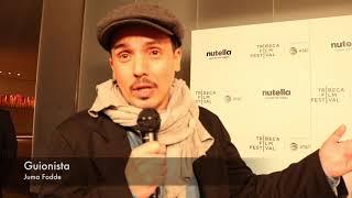 Película 'No Dormirás' en el Tribeca Film Festival