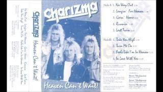 Charizma (Swe) - Runnin'