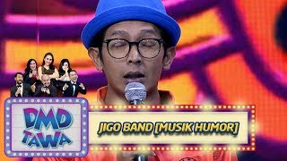 KOCAK BANGET!! JIGO BAND [MUSIK HUMOR] - DMD Tawa (5/11)