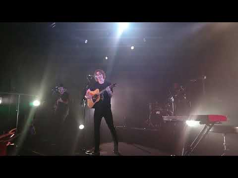 Dean Lewis 'Stay Awake' Live At The Sydney Metro Theatre (13/12/18)