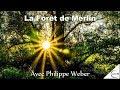 « La Forêt de Merlin » avec Philippe Weber - NURÉA TV