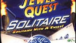 Classic Game Room HD - JEWEL QUEST SOLITAIRE for Nintendo DS