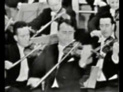 Johannes Brahms - Koncert skrzypcowy D-dur op. 77
