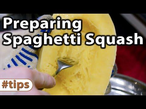 How to make Spaghetti Squash | Tips | Caveman Keto