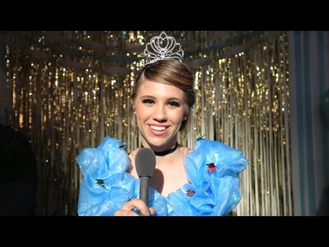 Disney Princess Prom!