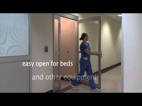 Hospital Doors Operation Theater Door Latest Price