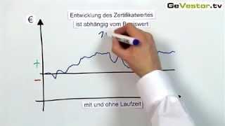 Börsen ABC: Zertifikate - Unterschiede und Besonderheiten