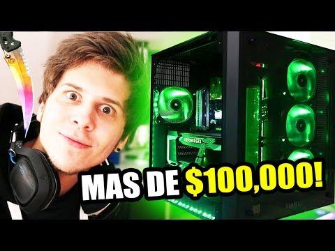 CUANTO CUESTA ARMAR LA PC GAMER DE \