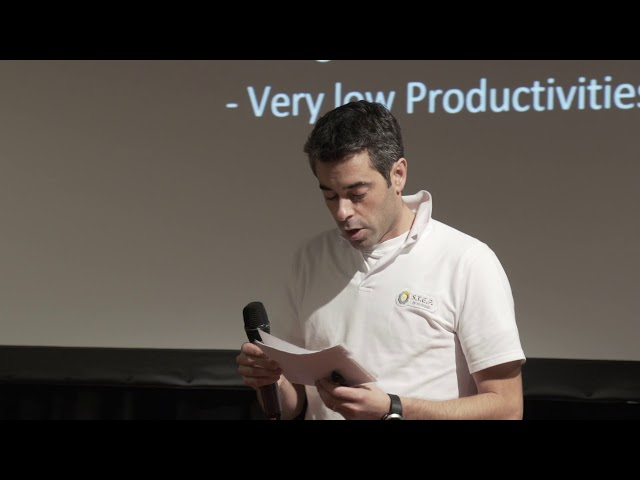 TBB.2018 Pitching sessions: Vertequip