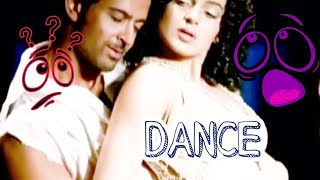 Hirtik Rosan dance with kangana ranaut   || make a NAYEM SAKIL ||