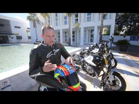 BMW R nineT, R1200RT R1200GS Adv all ridden! | First Ride | Motorcyclenews.com