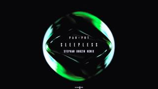 Pan-Pot - Sleepless (Stephan Bodzin Remix)